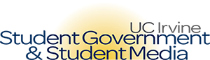 Student Government and Student Media Logo